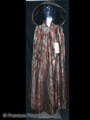 9: Mirror Mirror Evil Queen's (Julia Roberts) Custom Ho