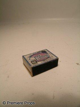17: Inglourious Basterds Shosanna Dreyfus Match Box