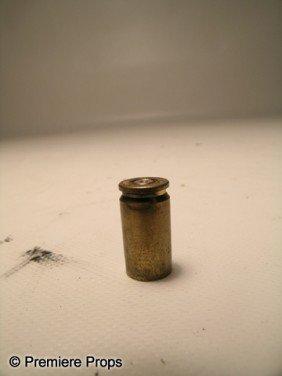 19: Inglourious Basterds Shosanna Dreyfus Bullet
