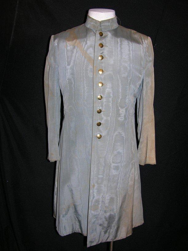 58: Screen Worn Clive of India Coat
