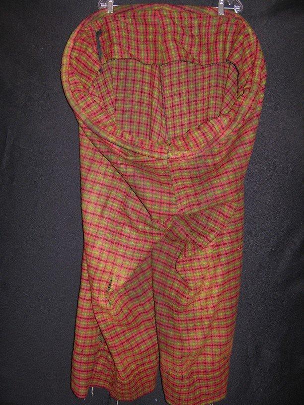 60: Vintage Hollywood Clown Pants