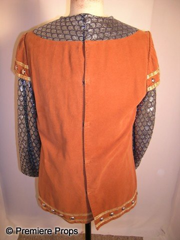 1501: Lot of Medieval Soldier Tunics