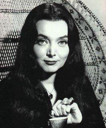 70: The Addams Family Morticia's (Carolyn Jones) Parlor - 3