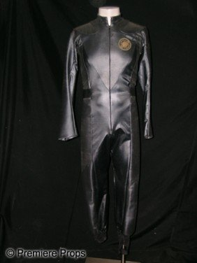 Thermian Costume From Galaxy Quest
