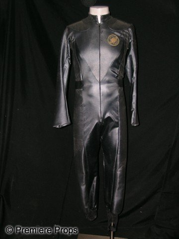 81: Thermian Costume from Galaxy Quest