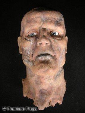 House Of Frankenstein 1997 Screen Worn Makeup