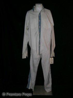 Richard Kiel Prison Outfit From The Longest Yard