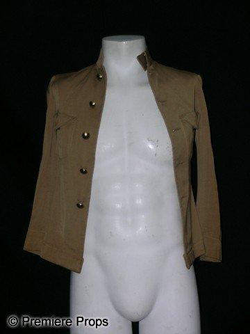 98: Lyle Talbot Screen Worn Military Tunic