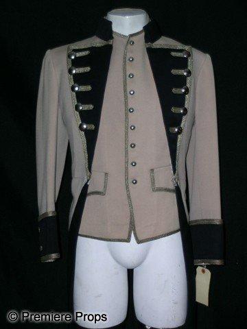 99: Vintage Military Coat and Vest