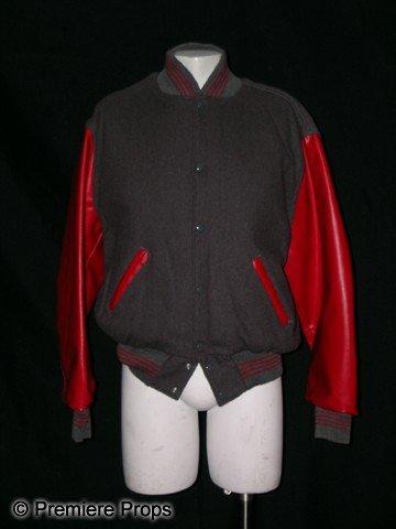 104: Perry Mason Crew Jacket