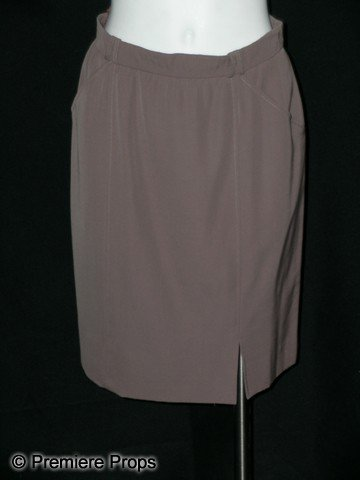 106: Shirley MacLaine Skirt from Out on a Limb