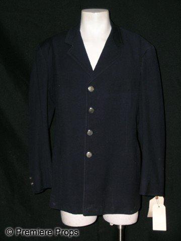 108: Howard Mitchell Screen Worn Jacket