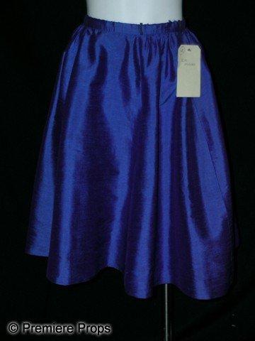 111: Rita Moreno Screen Worn Skirt from West Side Story