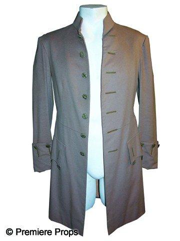 114: Sir Cedric Hardwicke Coat from Howards of Virginia