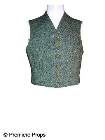 116: Franchot Tone Screen Worn Vest