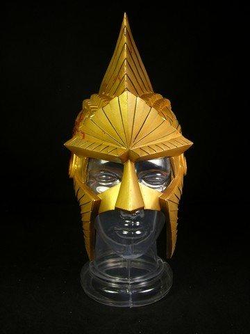 529: Immortals Zeus' Helmet Movie Props