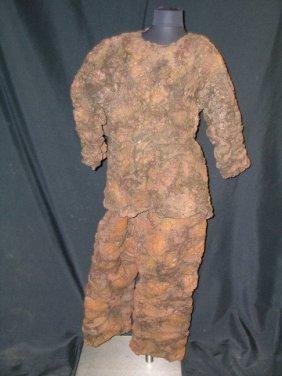4: Mirror Mirror Dwarf Chuckles Costume