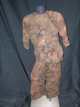 5: Mirror Mirror Dwarf Butcher Costume