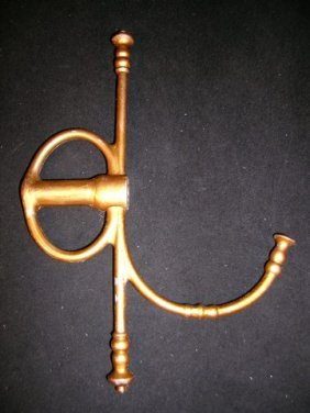 24: Mirror Mirror Prince's (Armie Hammer) Sword Handle