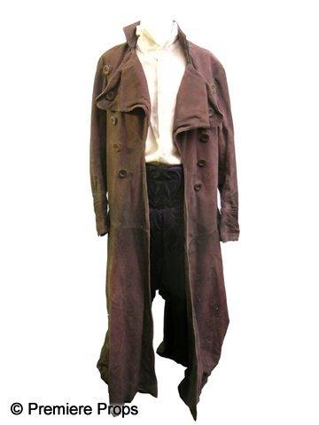 26: Mirror Mirror Prince Alcott (Armie Hammer) Costume