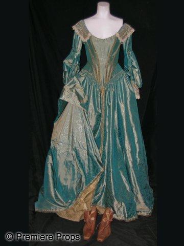 84: Three Musketeers Constance Hero Costume