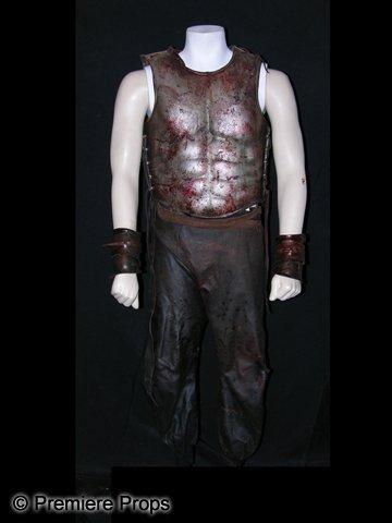 3: Immortals Stavros (Stephen Dorff) Wardrobe