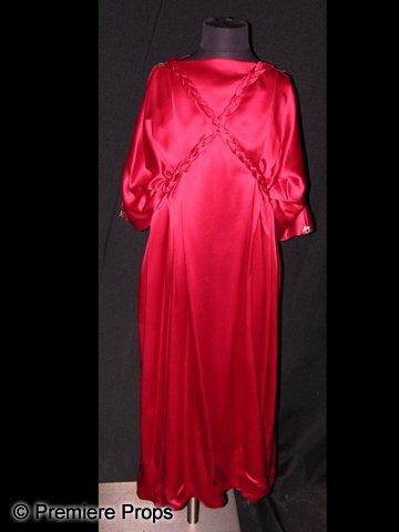 4: Immortals Young Priestess #4 Costume