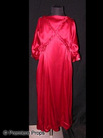 6: Immortals Young Priestess #3 Costume