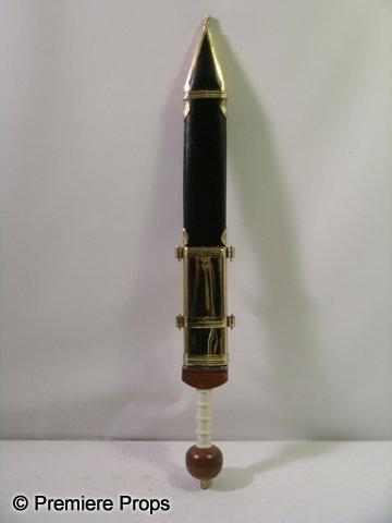 15: Immortals Sword And Sheath Model
