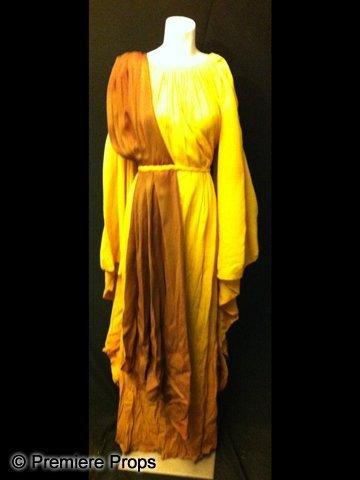 21: Immortals Phaedra (Freida Pinto) Wardrobe