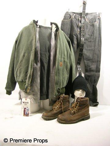 146: Warrior Tom (Tom Hardy) Wardrobe