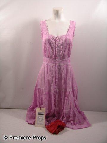 175: Seeking A Friend Penny (Keira Knightley) Costume