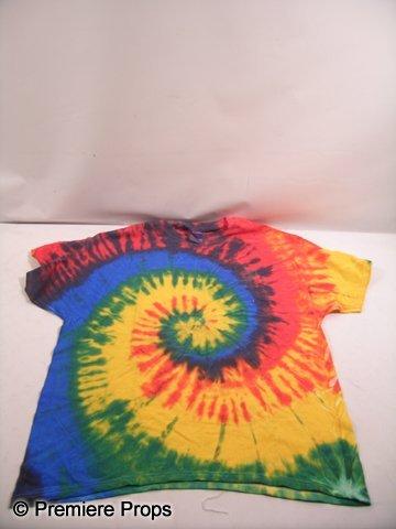9: Austin Powers Tie-Dye Shirt