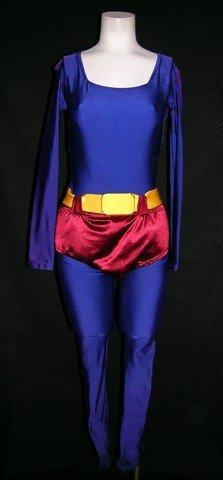 15: 'Lois & Clark' Superman Costume