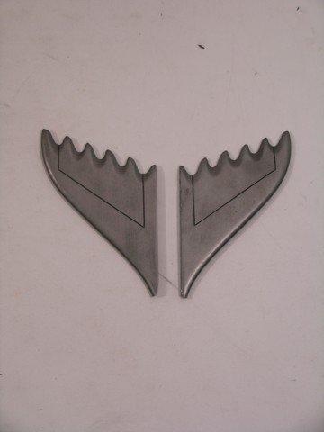 18: Batman (1989) Batwing Resin Wings