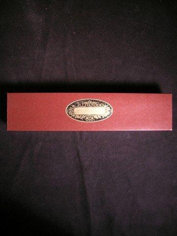 51: Harry Potter Wand Box