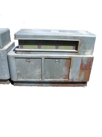 62: War Games Original WOPR Computer - 4