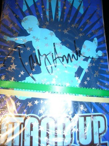 1042: Tony Hawk Signed Skateboard - 3