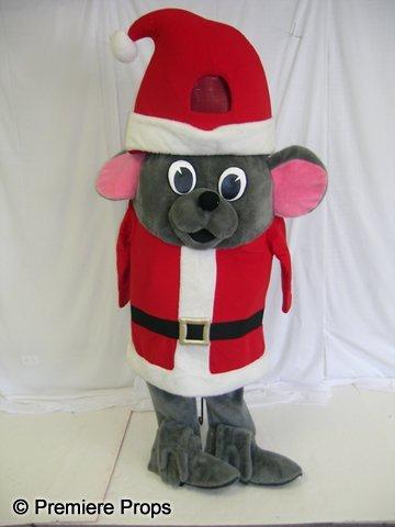 1104: Mouse Mascot