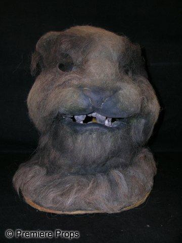 1: Space Case Alien Rabbit Head
