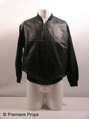 88: Michael Jackson 'HIStory' Tour Jacket
