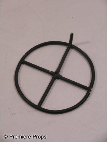 499: Titanic Miniature Deck Wheel