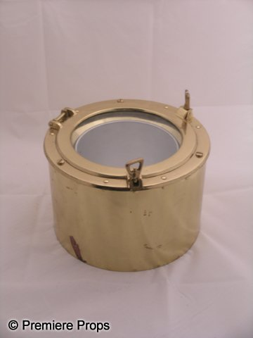502: The Love Boat Porthole Wine Bucket