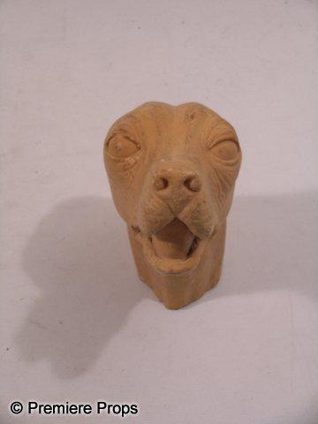 511: Disney Dog Head Mold