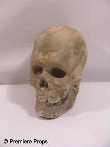 512: Disneyland / Adventureland Skull