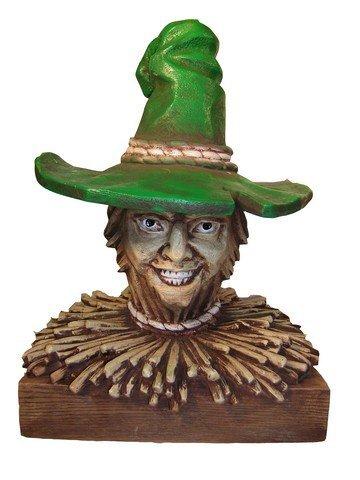 513: Universal Studios Park Scarecrow Head