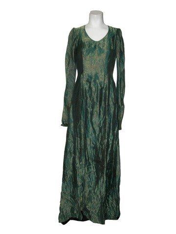 631: Camelot Morgan (Eva Green) Dress