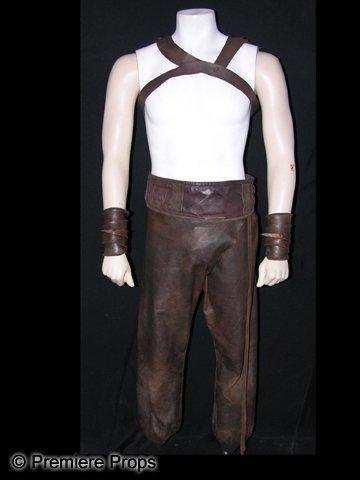 10: Immortals (2011) - Stavros (Stephen Dorff) Costume