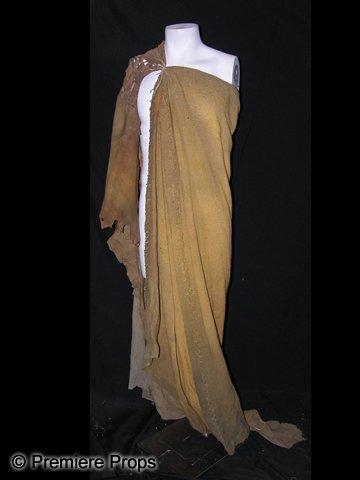 11: Immortals Theseus (Henry Cavill) Screen Worn Cape