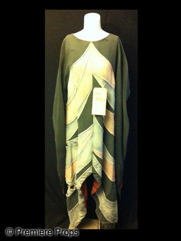 13: Immortals Aethra (Anne Day-Jones) Screen Worn Dress